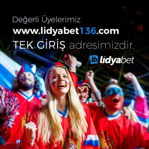 Lidyabet136 Yeni